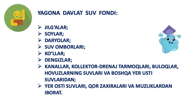 Haqida maqollar suv Maqollar /